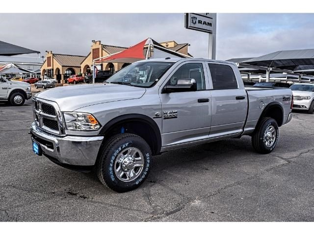 2018 Ram 2500 Crew Cab 4x4, Pickup #JG160220 - photo 6