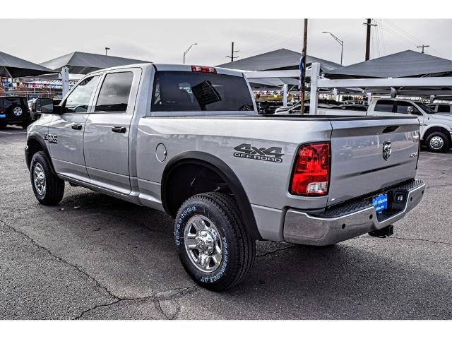 2018 Ram 2500 Crew Cab 4x4, Pickup #JG160220 - photo 8