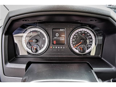 2018 Ram 2500 Crew Cab 4x4, Pickup #JG160220 - photo 23