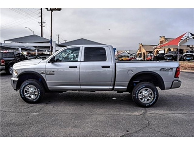 2018 Ram 2500 Crew Cab 4x4, Pickup #JG160220 - photo 7