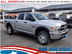2018 Ram 2500 Crew Cab 4x4, Pickup #JG160220 - photo 1