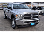 2018 Ram 2500 Crew Cab 4x4, Pickup #JG160220 - photo 3