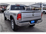 2018 Ram 2500 Crew Cab 4x4, Pickup #JG160220 - photo 9
