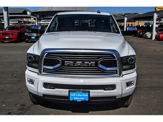 2018 Ram 2500 Mega Cab 4x4, Pickup #JG166466 - photo 4
