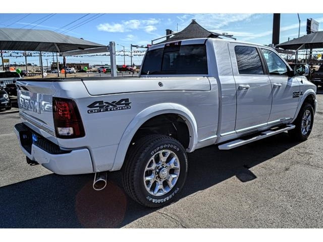 2018 Ram 2500 Mega Cab 4x4, Pickup #JG166466 - photo 2