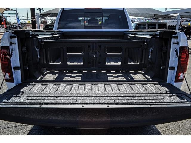 2018 Ram 2500 Mega Cab 4x4, Pickup #JG166466 - photo 15
