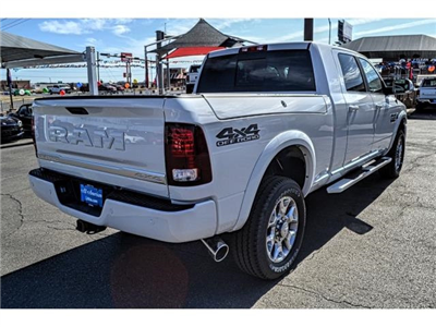 2018 Ram 2500 Mega Cab 4x4, Pickup #JG166466 - photo 11