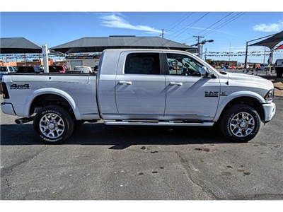 2018 Ram 2500 Mega Cab 4x4, Pickup #JG166466 - photo 12