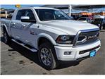 2018 Ram 2500 Mega Cab 4x4, Pickup #JG166466 - photo 3