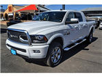 2018 Ram 2500 Mega Cab 4x4, Pickup #JG166466 - photo 5