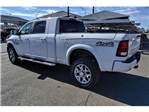 2018 Ram 2500 Mega Cab 4x4, Pickup #JG166466 - photo 8