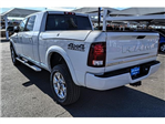 2018 Ram 2500 Mega Cab 4x4, Pickup #JG166466 - photo 9