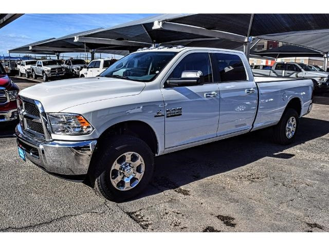 2018 Ram 3500 Crew Cab 4x4, Pickup #JG176866 - photo 6