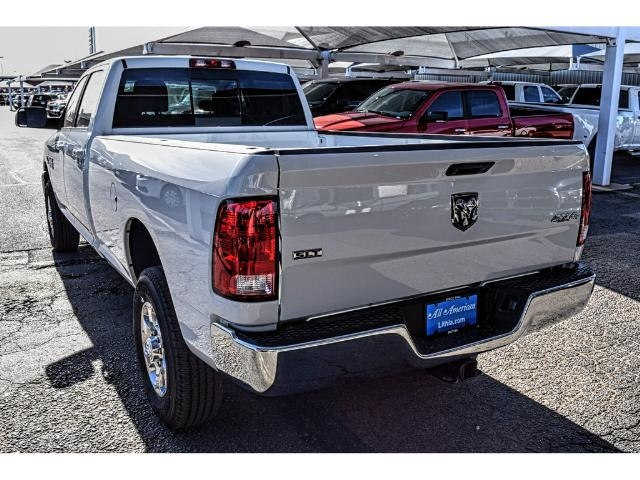 2018 Ram 3500 Crew Cab 4x4, Pickup #JG176866 - photo 9