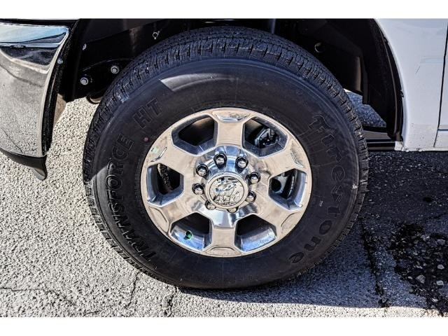 2018 Ram 3500 Crew Cab 4x4, Pickup #JG176866 - photo 14