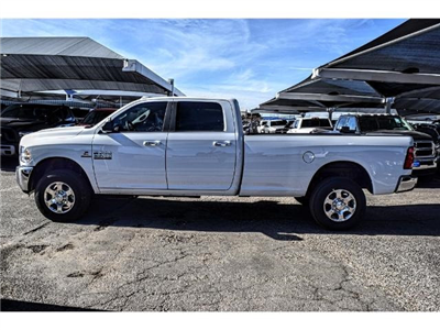 2018 Ram 3500 Crew Cab 4x4, Pickup #JG176866 - photo 7
