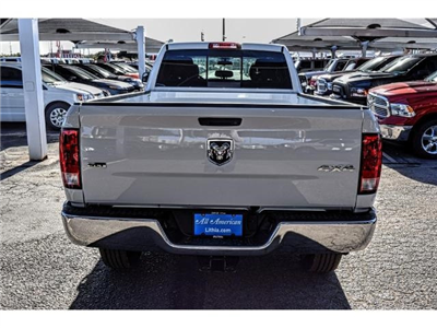 2018 Ram 3500 Crew Cab 4x4, Pickup #JG176866 - photo 10
