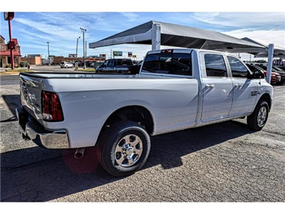 2018 Ram 3500 Crew Cab 4x4, Pickup #JG176866 - photo 2