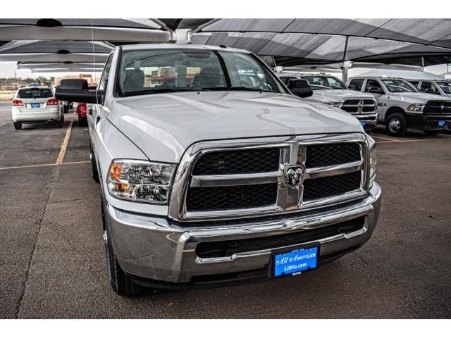 2018 Ram 2500 Regular Cab, Pickup #JG183633 - photo 3