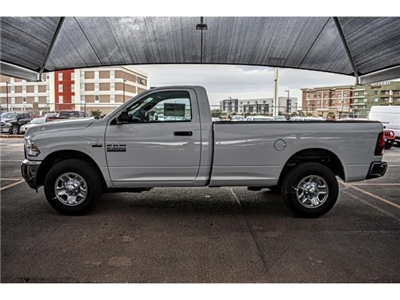 2018 Ram 2500 Regular Cab, Pickup #JG183633 - photo 7