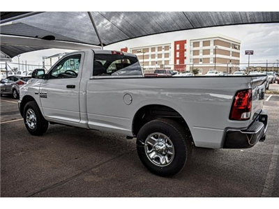 2018 Ram 2500 Regular Cab, Pickup #JG183633 - photo 8