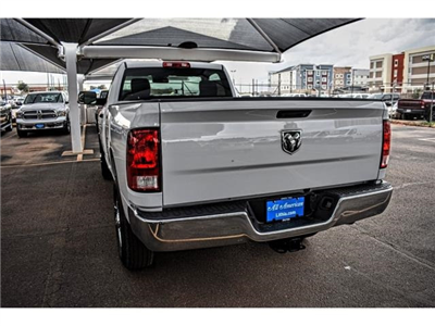 2018 Ram 2500 Regular Cab, Pickup #JG183633 - photo 9