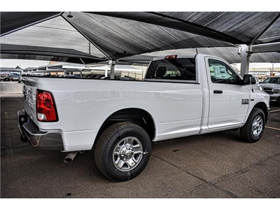 2018 Ram 2500 Regular Cab, Pickup #JG183633 - photo 2
