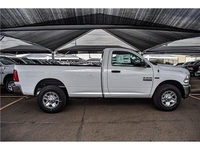 2018 Ram 2500 Regular Cab, Pickup #JG183633 - photo 12