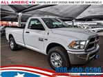 2018 Ram 2500 Regular Cab, Pickup #JG183633 - photo 1