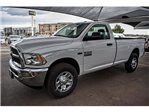 2018 Ram 2500 Regular Cab, Pickup #JG183633 - photo 6