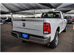2018 Ram 2500 Regular Cab, Pickup #JG183633 - photo 11