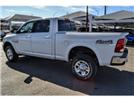 2018 Ram 2500 Crew Cab 4x4, Pickup #JG191652 - photo 8