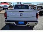 2018 Ram 2500 Crew Cab 4x4, Pickup #JG191652 - photo 10