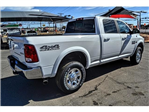 2018 Ram 2500 Crew Cab 4x4, Pickup #JG191652 - photo 11