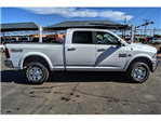 2018 Ram 2500 Crew Cab 4x4, Pickup #JG191652 - photo 12
