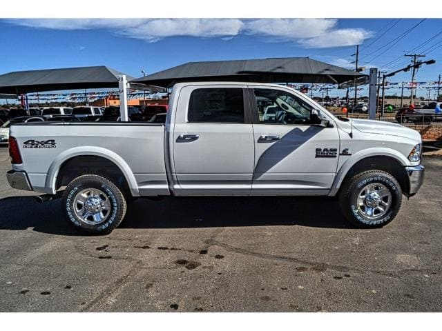 2018 Ram 2500 Crew Cab 4x4, Pickup #JG191656 - photo 12