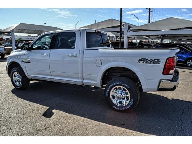 2018 Ram 2500 Crew Cab 4x4,  Pickup #JG191656 - photo 8