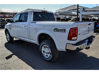 2018 Ram 2500 Crew Cab 4x4, Pickup #JG191656 - photo 10
