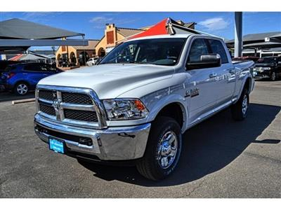 2018 Ram 2500 Crew Cab 4x4,  Pickup #JG191656 - photo 5