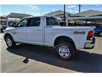 2018 Ram 2500 Crew Cab 4x4, Pickup #JG191656 - photo 9