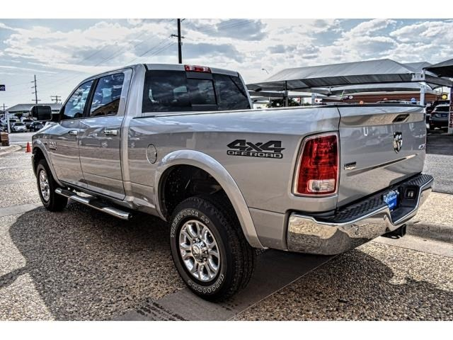 2018 Ram 2500 Crew Cab 4x4, Pickup #JG223433 - photo 8