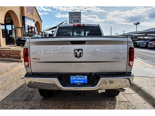 2018 Ram 2500 Crew Cab 4x4, Pickup #JG223433 - photo 10