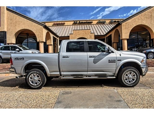 2018 Ram 2500 Crew Cab 4x4, Pickup #JG223433 - photo 12