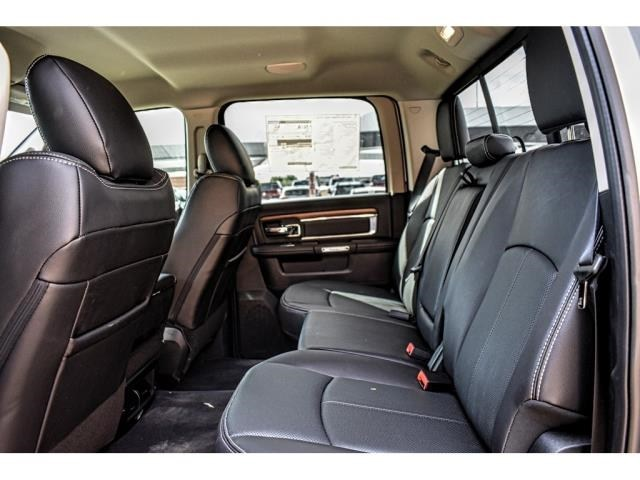 2018 Ram 2500 Crew Cab 4x4, Pickup #JG223433 - photo 16