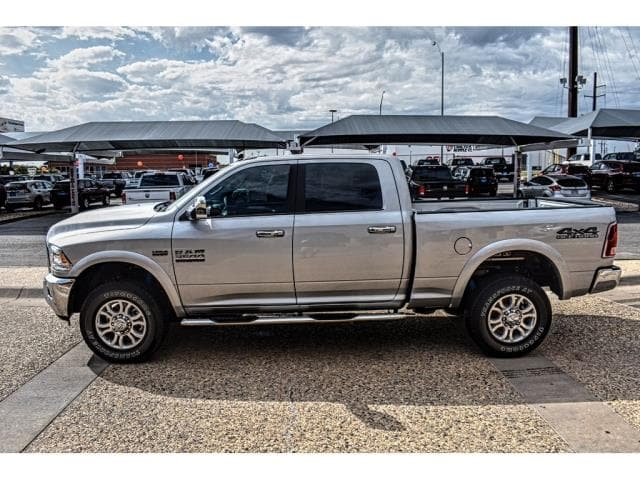 2018 Ram 2500 Crew Cab 4x4, Pickup #JG223433 - photo 7