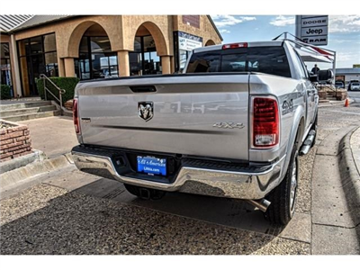 2018 Ram 2500 Crew Cab 4x4, Pickup #JG223433 - photo 11