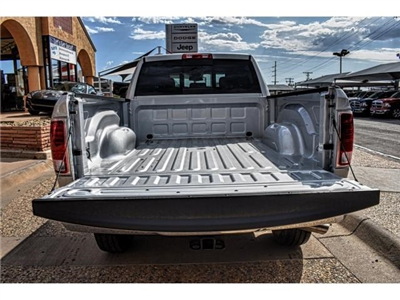 2018 Ram 2500 Crew Cab 4x4, Pickup #JG223433 - photo 15