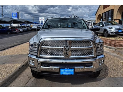 2018 Ram 2500 Crew Cab 4x4, Pickup #JG223433 - photo 4