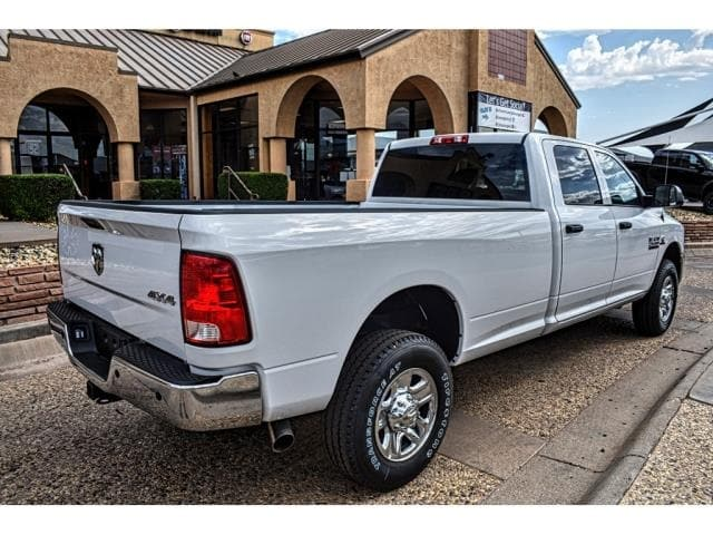 2018 Ram 2500 Crew Cab 4x4, Pickup #JG224094 - photo 2