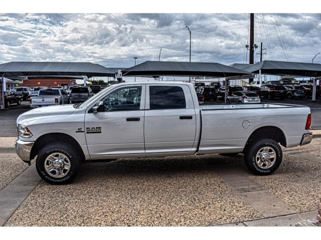 2018 Ram 2500 Crew Cab 4x4, Pickup #JG224094 - photo 7